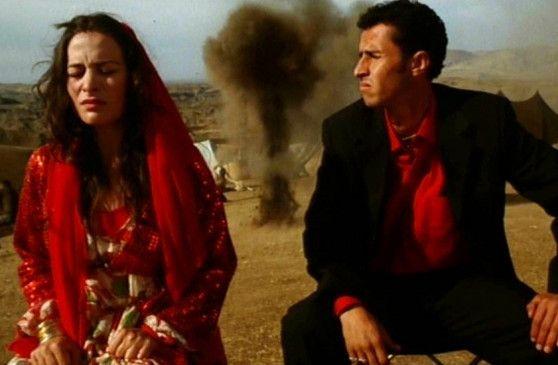 Sipel Ardogan (l.) und  Nazmi Kirik wollen heiraten