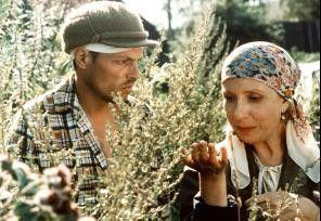 Bald sind wir reif wie das Korn! Inna Tschurikowa und Igor Skljar