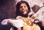 Trotz schwerem Leben noch Grund zur Freunde: Shafik  Syed als Krishna