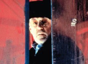 Ich mache alle fertig! Donald Sutherland als Spion