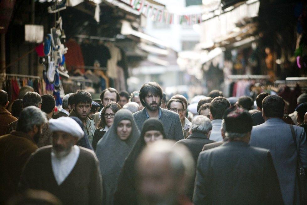 Allein in Teheran: Ben Affleck als Tony Mendez