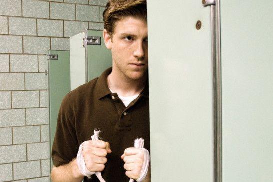 Der unscheinbare Eric (Jon Foster) entwickelt mörderische Triebe