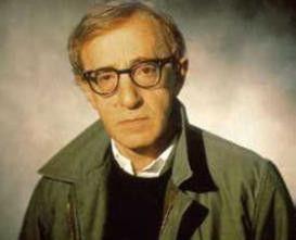 Ich kann auch ernst sein! Woody Allen