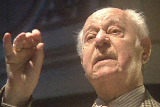 Wurde am 11. Mai 2006 102 Jahre alt: Willy Sommerfeld