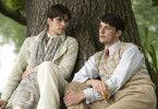 Geselliges Beisammensein: Ben Whishaw und Matthew Goode (v.l.)