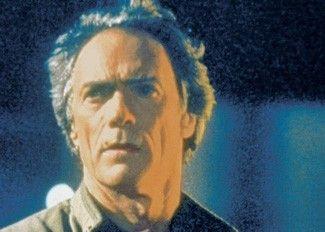 Dieser Typ macht mich fertig! Clint Eastwood