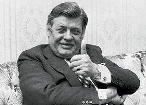 Wurde 1977 ermordet: Arbeitgeber-Präsident Hanns-Martin Schleyer