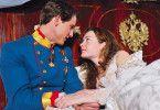 Zwei, die sich lieben: Franz Joseph (David Rott) und Sisi (Cristiana Capotondi)