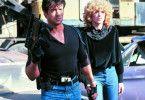 Der Cop und der Wischmob: Sylvester Stallone und seine damalige Ehefrau Brigitte Nielsen