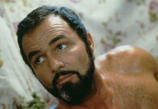 Gerade aus dem Knast entlassen und schon wieder auf Abwegen: Burt Reynolds