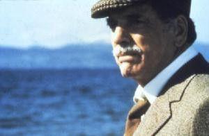 Der überragende Burt Lancaster in der Rolle des Ölbarons Happer