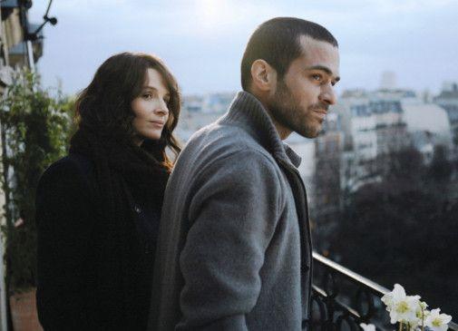 Vom Leben träumen: Juliette Binoche und Romain Duris