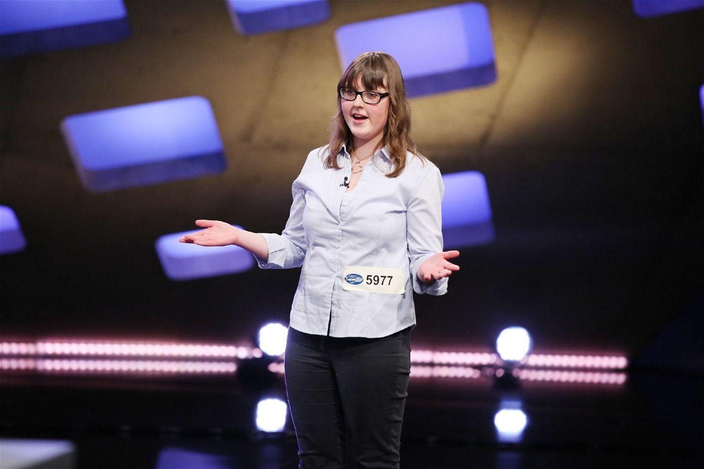 """Anna Karina Henke sagt, dass sie eine """"Rampensau"""" ist: """"Ich muss da einfach raus. Das ist meine Aufgabe."""""""