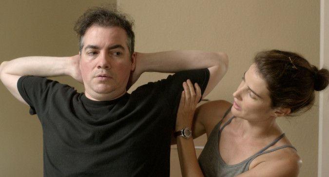 Danny (Kevin Corrigan) will Veränderung, auch der Körper soll anders werden und dafür bezahlt er das Fitnessstudio gleich mal Jahre im Voraus.