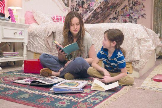 """""""Raum"""" erzählt die außergewöhnliche Geschichte von Jack (Jacob Tremblay), einem lebhaften Fünfjährigen, um den sich seine liebende Mutter Ma (Brie Larson) kümmert."""