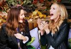 Zwischen Jess (Drew Barrymore) und Milly (Toni Collette) passt kein Blatt Papier, so nahe stehen sich die beiden Freundinnen seit Kindesbeinen.