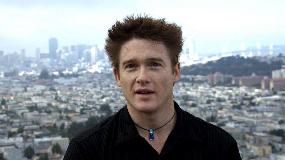 Protagonist Casey in den USA