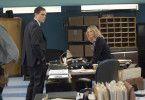 Auch innerhalb der Polizei erfährt Laurel, der es immer schlechter geht, keinen Rückhalt.