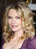 Schönheit mit Miss-Vergangenheit: Michelle Pfeiffer.