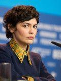 Frankreichs Kinostar: Audrey Tautou.