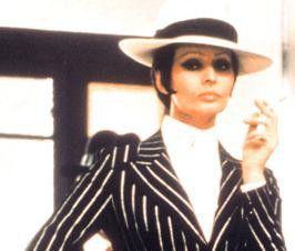 Selbstbewusst und irgendwie herrisch: Sophia Loren als Pupa