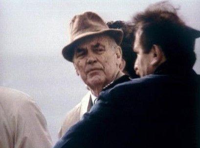 Erich Priebke lebte Jahrzehnte  unbehelligt in Argentinien - mit Wissen von Mitarbeitern der deutschen Botschaft