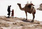 Der große Durst - unterwegs in der Wüste