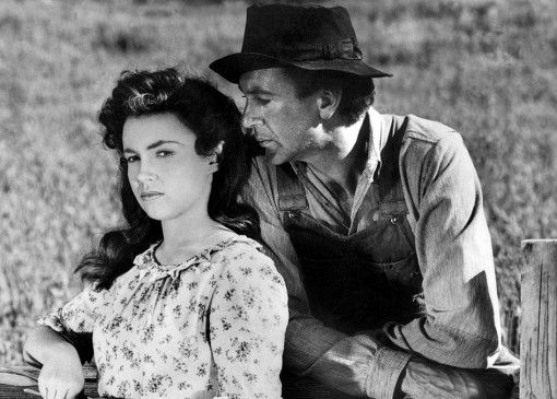 Ich tu doch keinem was zu Leide! Gary Cooper und  Joan Leslie