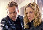 Wir werden das Virus finden! Stephen Dorff und Mira  Sorvino