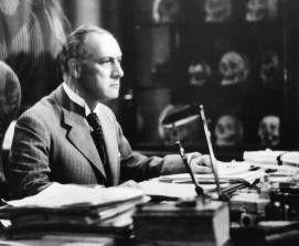 Genie und Wahnsinn: Rudolf Klein-Rogge als  Superverbrecher Mabuse