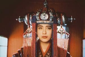 Ich bin ein Geist, glaube ich! Joey Wang
