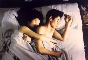 Rock-'n'-Roll macht müde: Masatoshi Nagase und  Youki Kudoh
