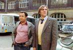 Der Gauner und der Kommissar: Inspektor Clement (Coluche, l.) hat sich mit Roger Morzini (Gerard Depardieu) angefreundet