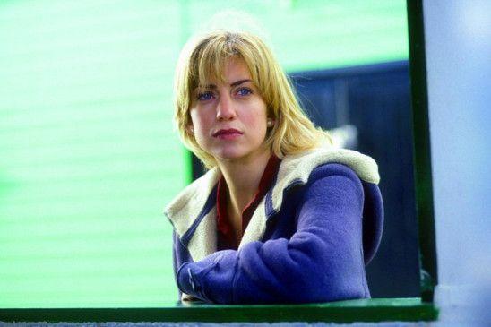 Die jüngste im Team: Claire Goose als Amelia Silver