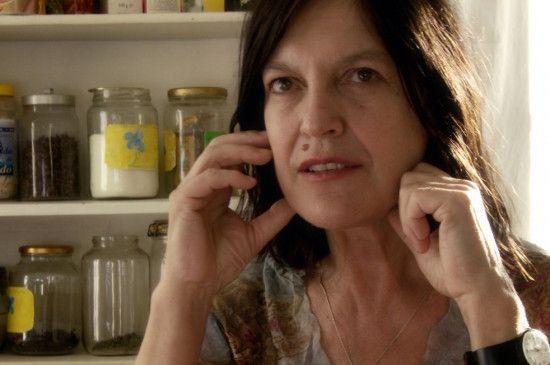 Lebt mit ihrer Tochter Nele in Berlin: Schauspielerin Angela Winkler
