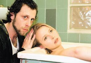 Entspannung nach dem Raub? Oliver Korittke und Katharina Böhm