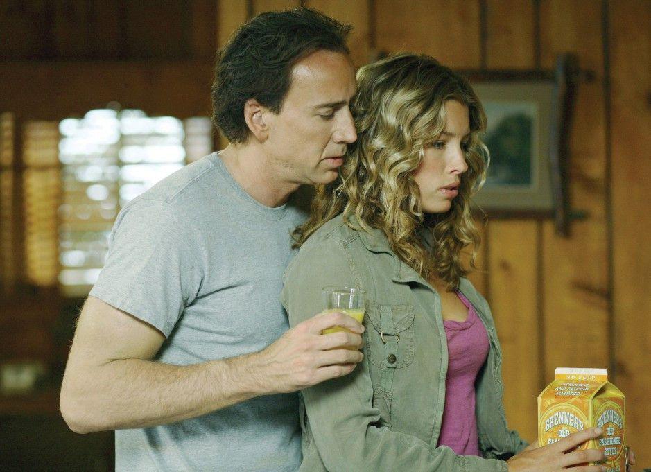 Alles wird gut: Nicolas Cage und Jessica Biel