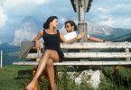 Der Schieber und die Schöne: Thomas Heinze und Deborah Falconer