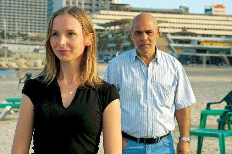 Wollen Evelyne Kaplun und Uri Gavriel  eine neue Heimat finden?