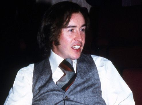 Steve Coogan in der Rolle des legendären Musikmanagers Tony Wilson