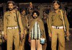 Das Leben ist kein Zuckerschlecken! Omkar Das Manikpuri (M.) als Natha