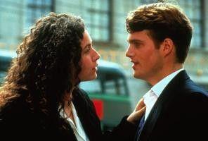 Wo die Liebe hinfällt: Minnie Driver und Chris O'Donnell