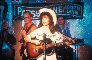 Gewinnt als Nashville Lady die Gunst des Publikums:  Sissy Spacek