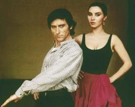 Auf, ins Gefecht!  Antonio Gades und Laura del Sol