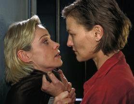 Jetzt erzähl' ich dir mal was! Suzanne von Borsody (r.) und Ann-Kathrin Kramer.