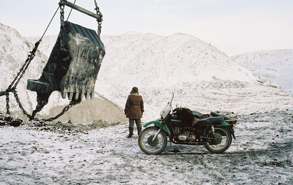 Skurrile Welten in der Mongolei