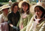Heiratsfähige Mädchen gibt's in der Bennet-Familie zur Genüge