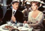 Erwartest Du noch jemanden? Alec Guinness und Gina Lollobrigida