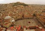 Neapel - Millionenstadt im Schatten des Vesuv