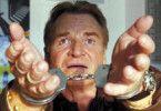 Wo ist der Schlüssel, Harry? Fritz Wepper vollkommen perplex